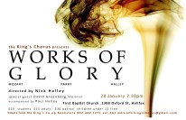 Works of Glory poster